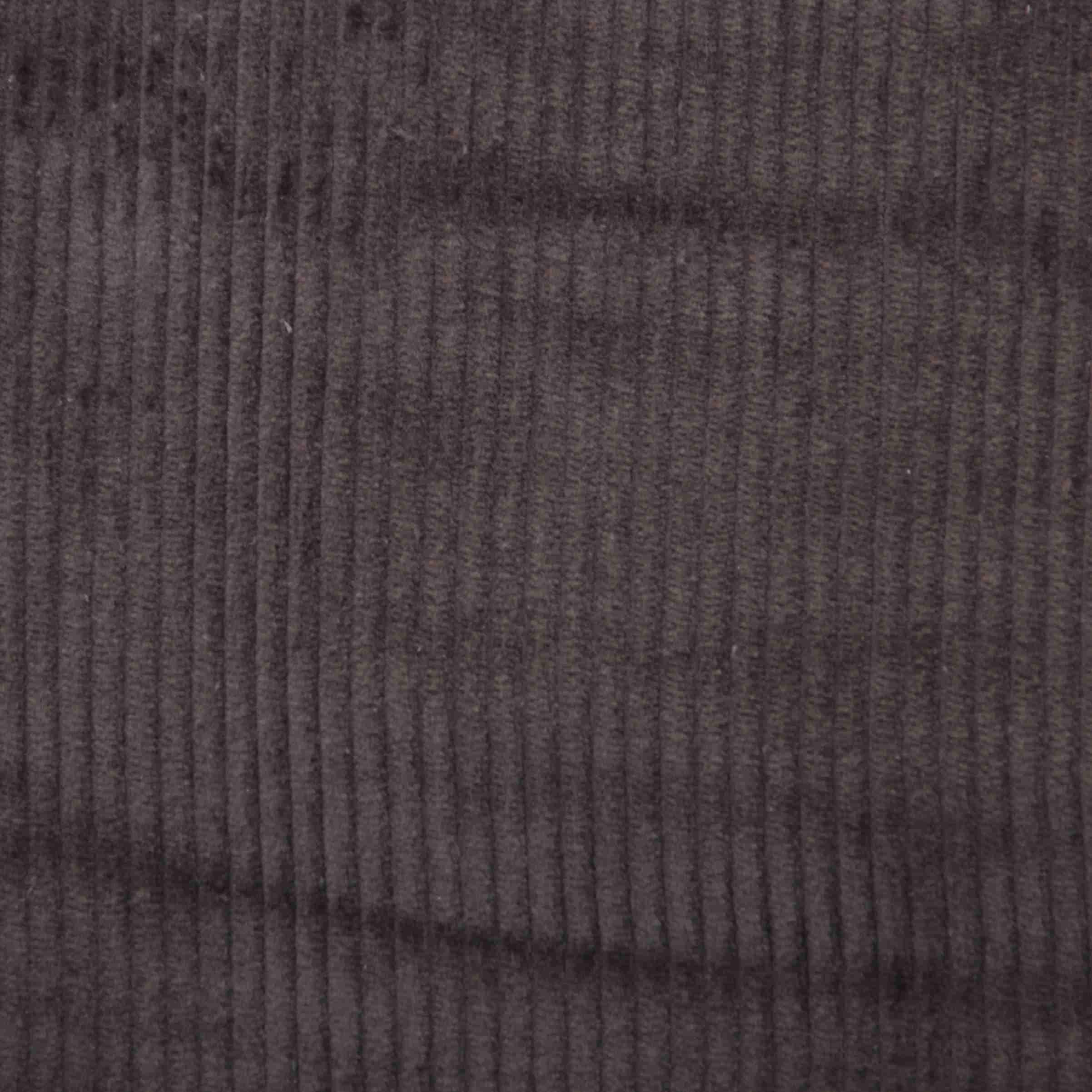 Velour gris