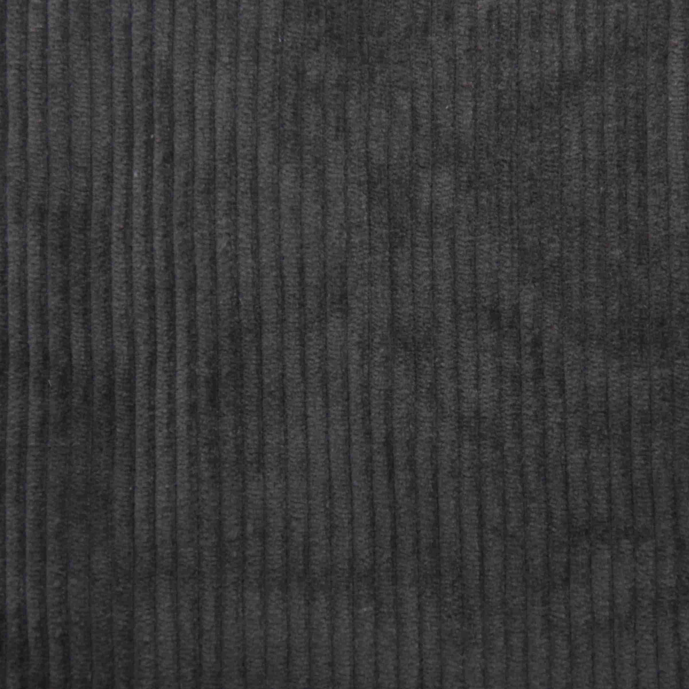 Velour gris/vert