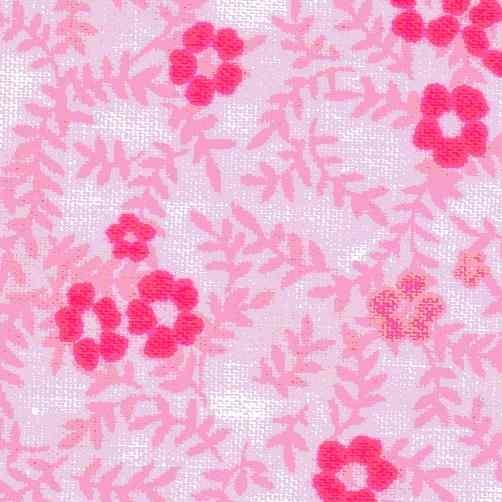 Fleurette rose