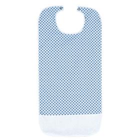 bavoir serviette avec membrane