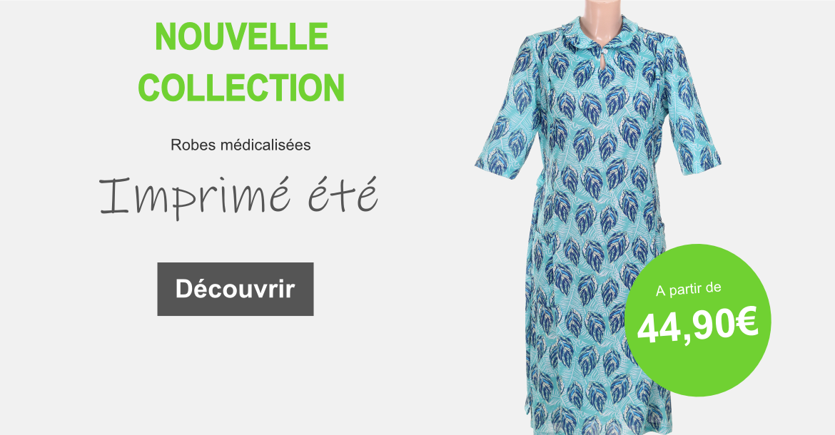 collection robe été